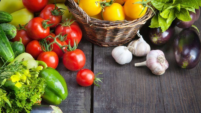 How To Continue Healthy Eating On Holiday