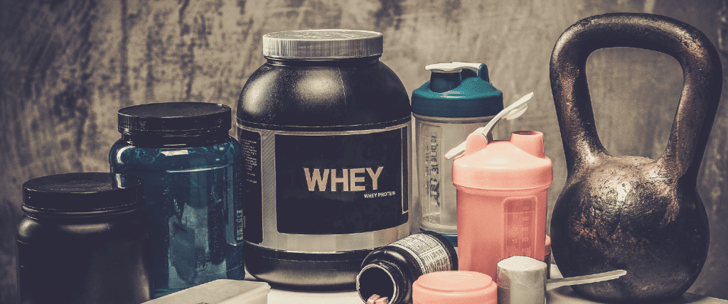 Sports Supplements – What You Need to Know