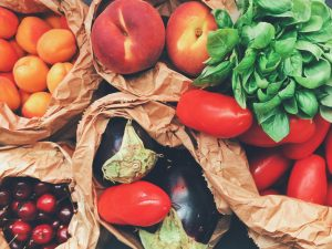 Quality over Quantity Foods