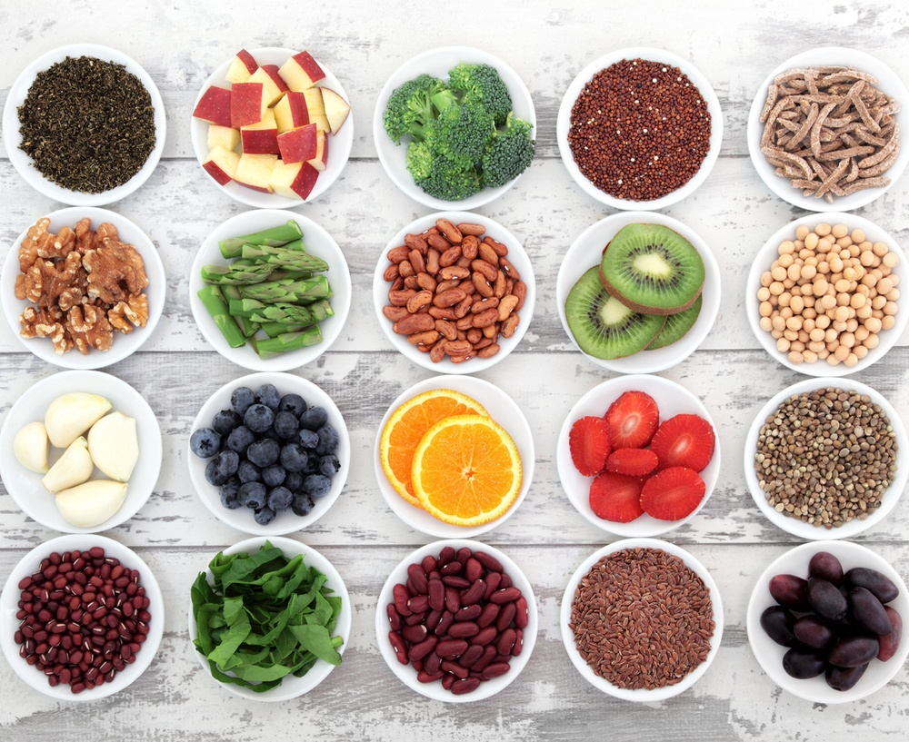 Are superfoods as super as they sound?