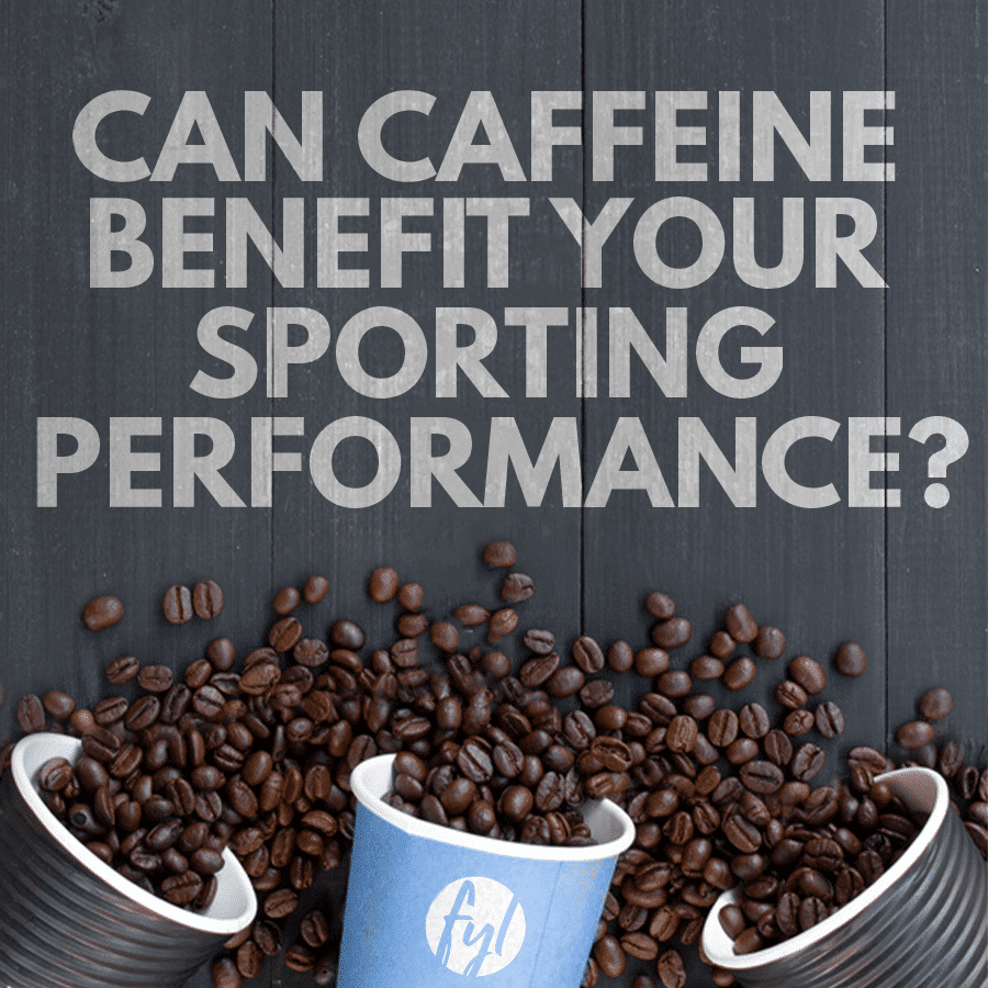 Can Caffeine Benefit Your Sporting Performance