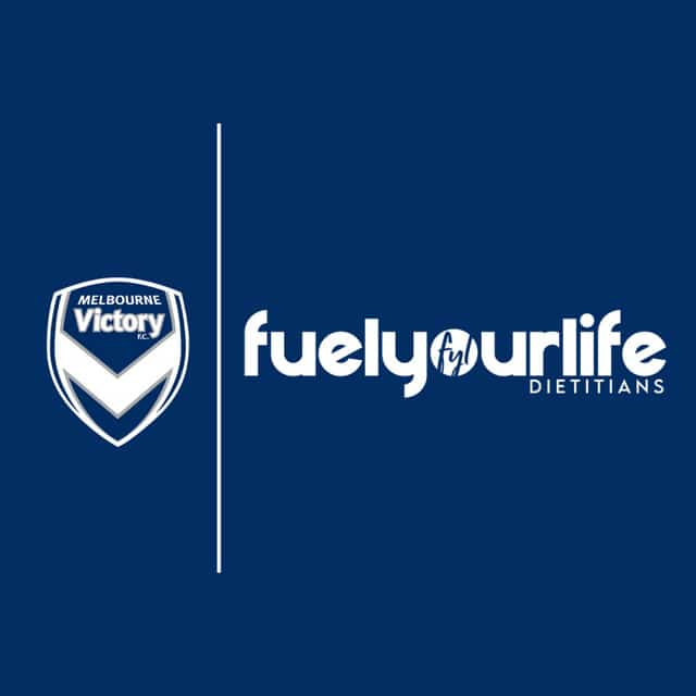 Melbourne Victory Strengthens Partnership with Fuel Your Life