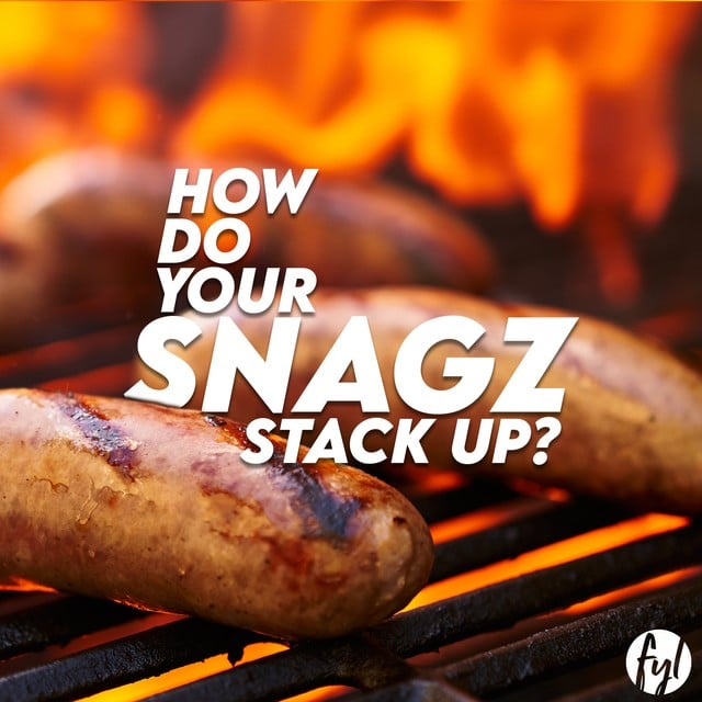 How Do Your Snagz Stack Up?
