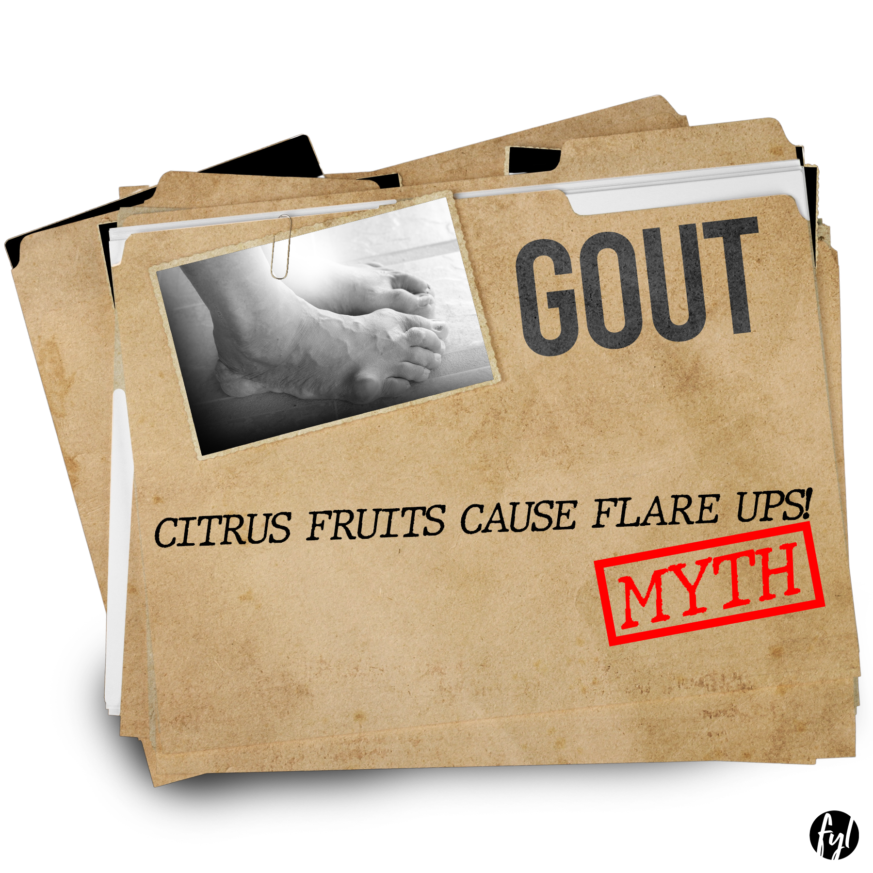 Gout Myths Debunked By a Dietitian