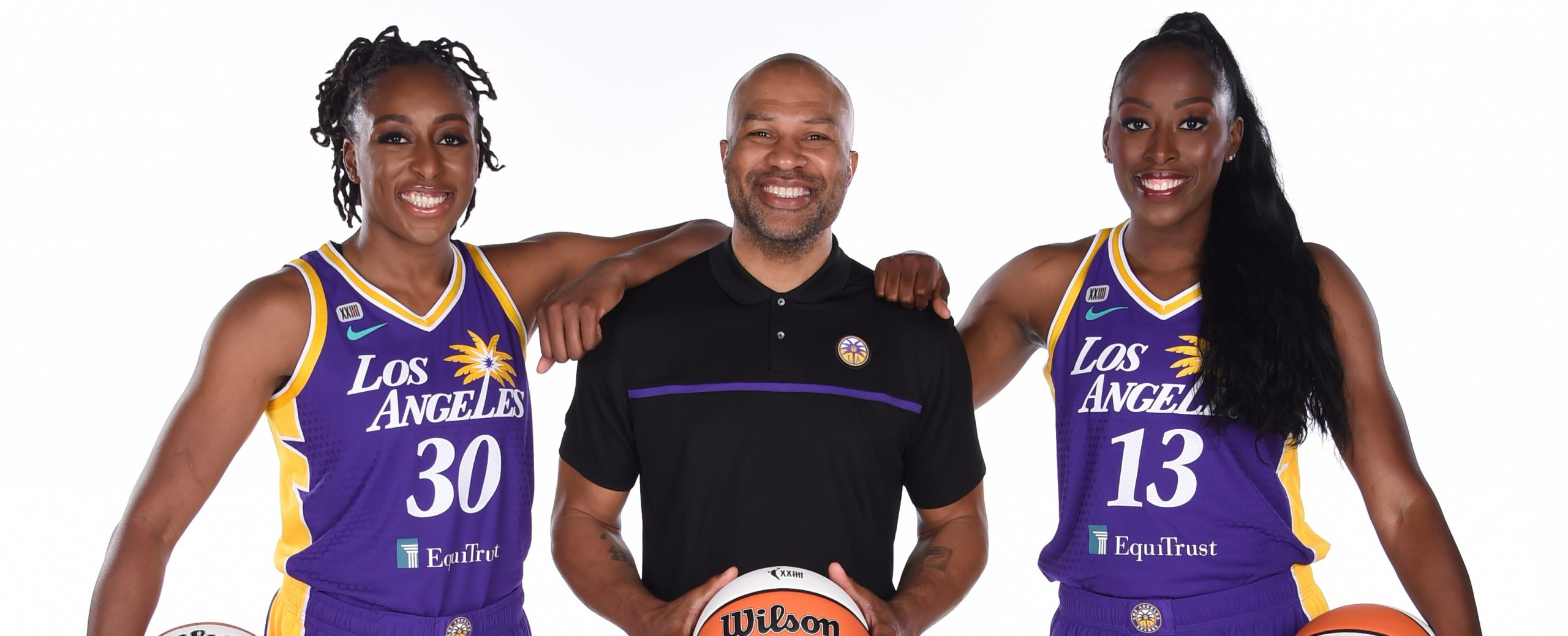 Fuel Your Life Announces International Partnership with the Los Angeles Sparks